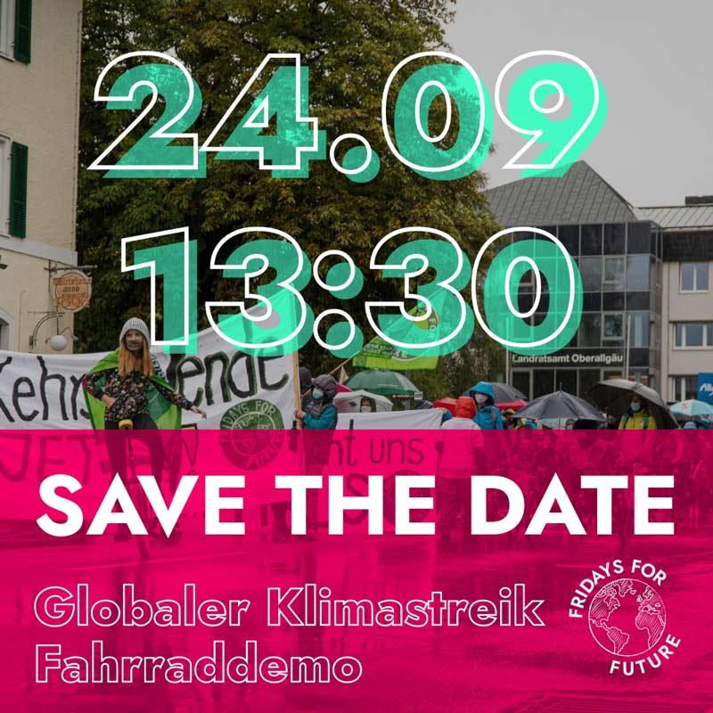 fahrraddemo sonthofen 24.09.